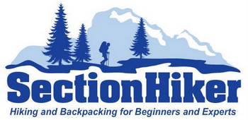 Section Hiker Logo